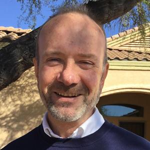 Dr. Shaun McGuire